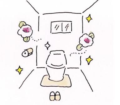 実家にトイレが2つ以上ある奴wwwwww