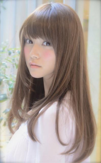 【画像】女の子の一番かわいい髪型、結論が出るwwwwww
