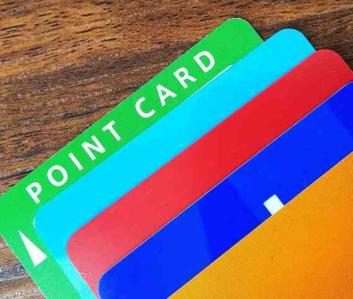 【悲報】ポイントカード業界、もうめちゃくちゃ…