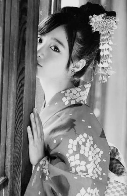【画像】江戸時代で一番キレイな女性の写真が見つかる