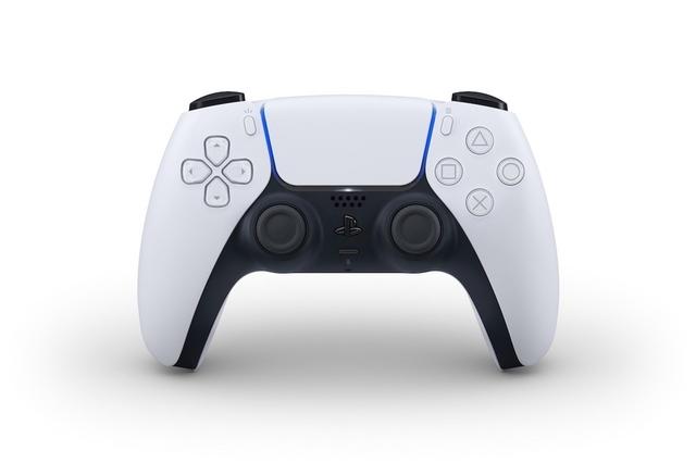 【悲報】PS5コントローラーのこのデザインに幻滅