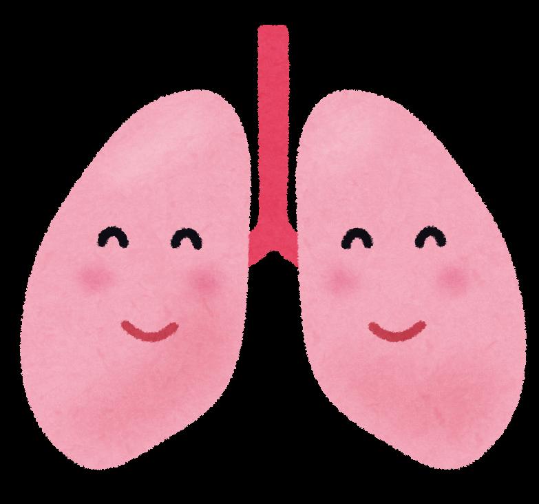 【???】専門家「学生さん、肺をな、肺を強くしよう!!」