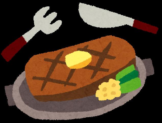 いきなりステーキ「味:A 値段:A+ 立地:S 知名度:SSSSS」←天下取れなかった理由wwww