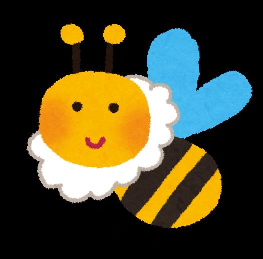 蜂「蜂蜜作ります。害虫食べます。花粉交配します。栄養豊富です。」←こいつが人間に嫌われる理由