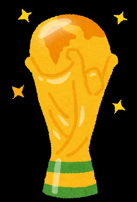 【朗報】2022年ワールドカップの日本代表、ガチで強そう……